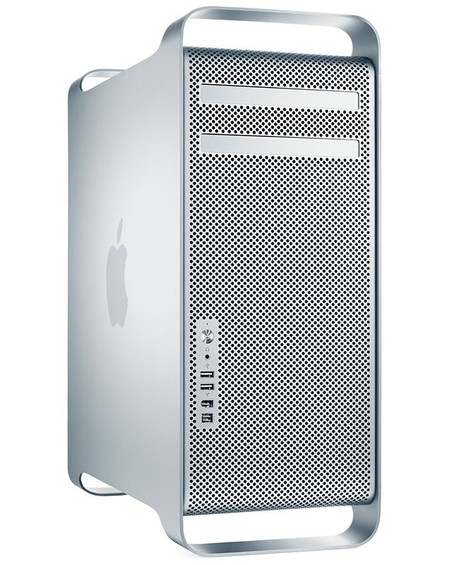 The first generation of Mac Pro was announced on August 7, 2006 at the annual Apple Worldwide Developers Conference.