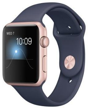 apple watch series two