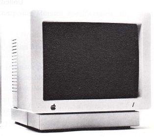 Apple Color Monitor IIc