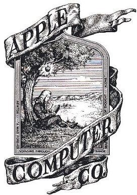 first Apple Logo Apple Miscellaneous