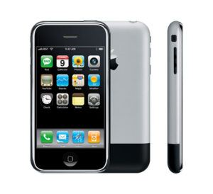 iPhone (1st generation) - Full Phone Information