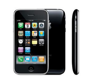 iPhone 3G - Full Phone Information, Tech Specs