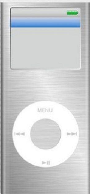 iPod Classic 2nd