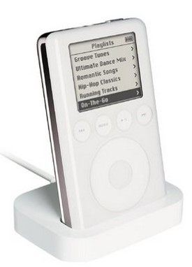 iPod classic 3rd generation iPod 3rd