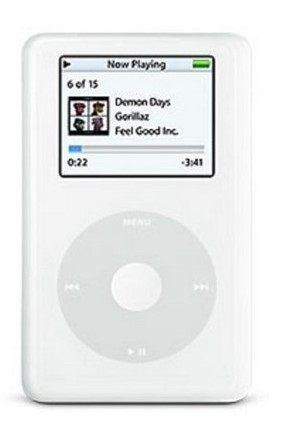 iPod Photo 30