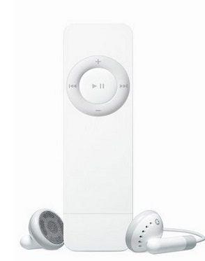 ipod 1st generation iPod shuffle 1st Gen