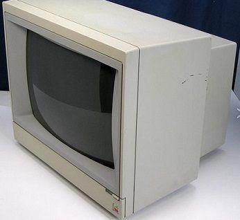 Apple Monitor IIe