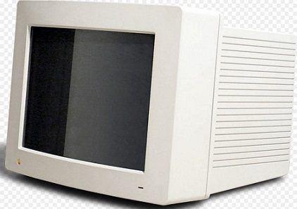 AppleColor Monitor