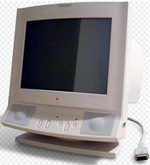 Apple Displays 3rd Gen