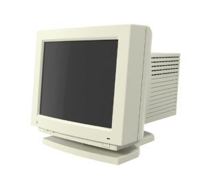Apple Macintosh Color Display