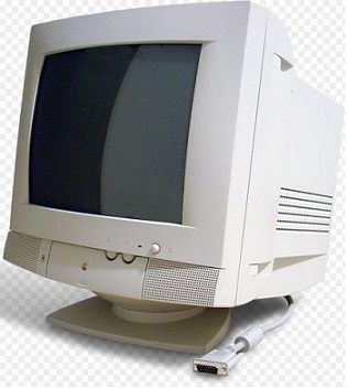 Apple 12 Scan Monitor