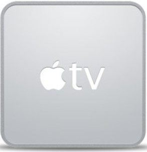 Apple TV 1st Genetraion
