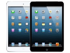 iPad mini (1st generation)