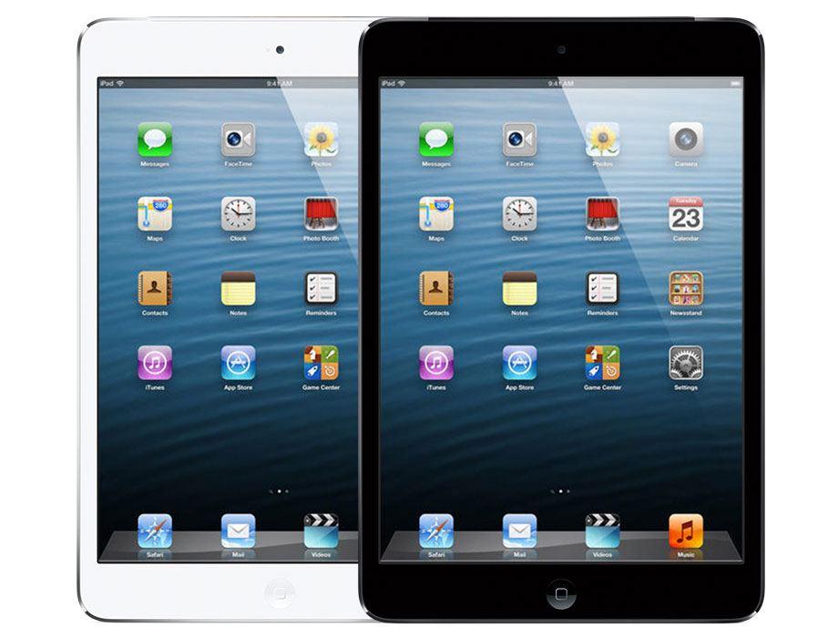 NEW Apple iPad Mini A1432 1st Gen MF432LL//A 16GB Wi-Fi Space Gray