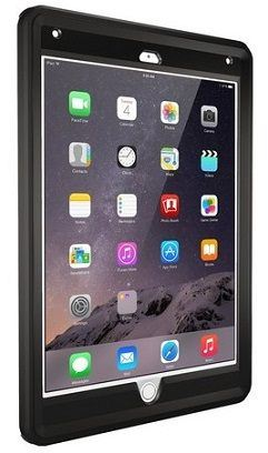 iPad Air 2 using spaces