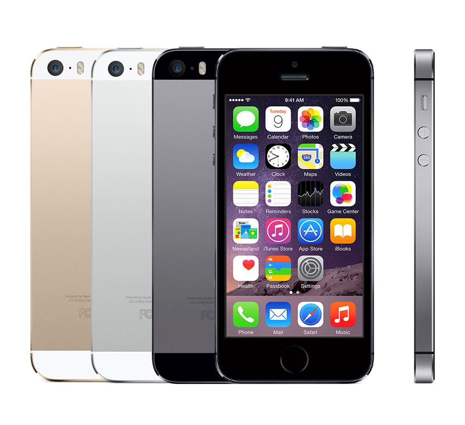 iphone 5s - iPhone - Full phone information, models, tech specs