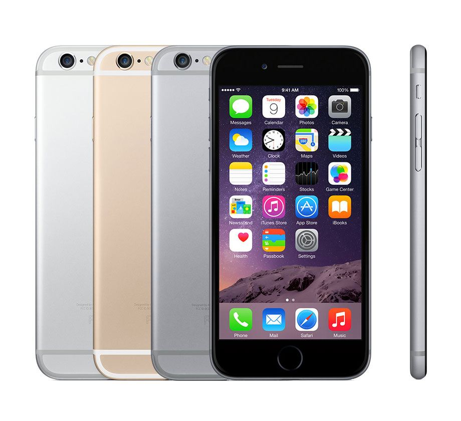 iphone 6 - iPhone - Full phone information, models, tech specs