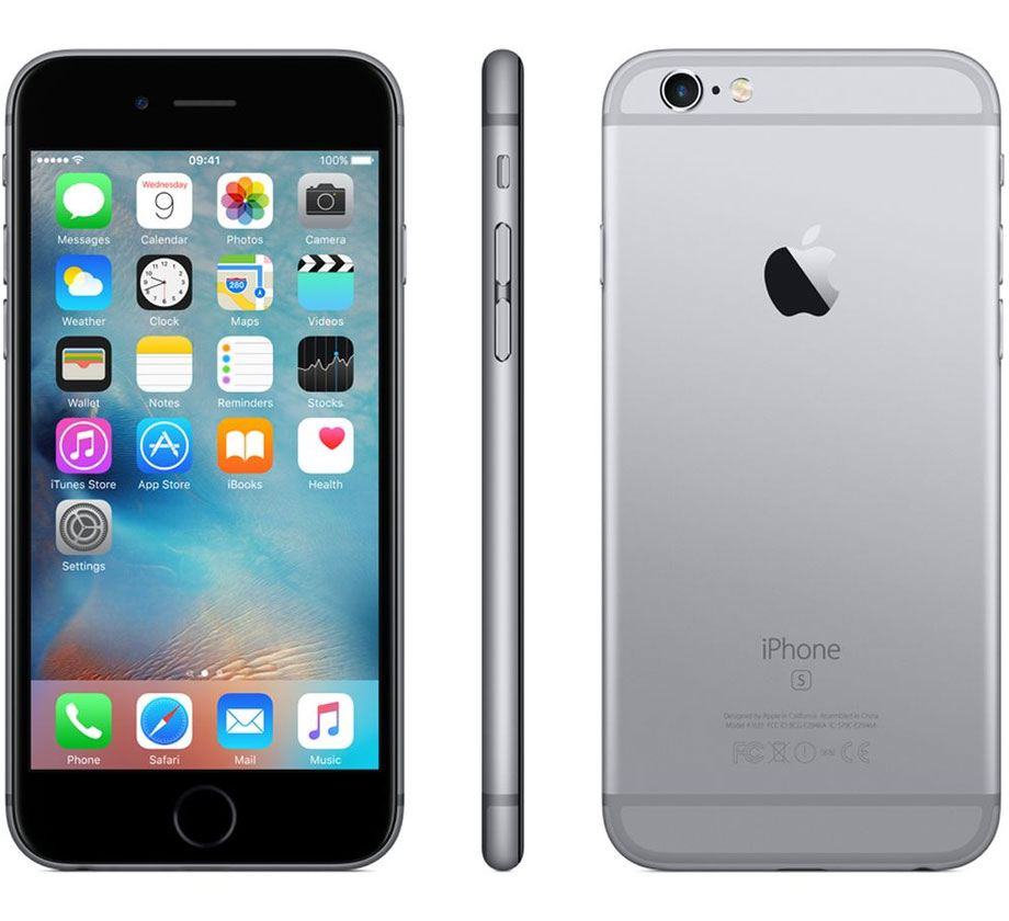 iPhone 6s Plus | About Apple