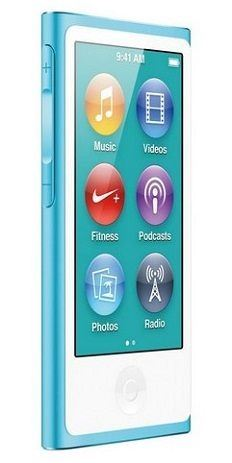 iPod Nano 7th