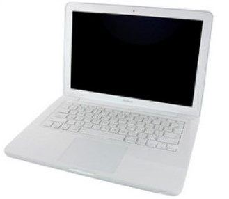 Macbook polycarbonate model