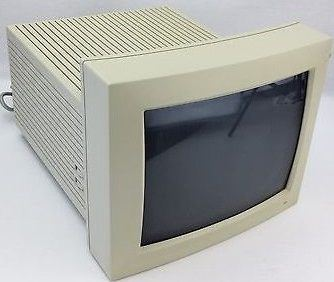 "Macintosh 12"" RGB Display"