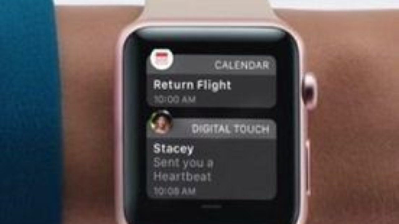 Apple Watch Notifications: The Complete Guide | iGotOffer