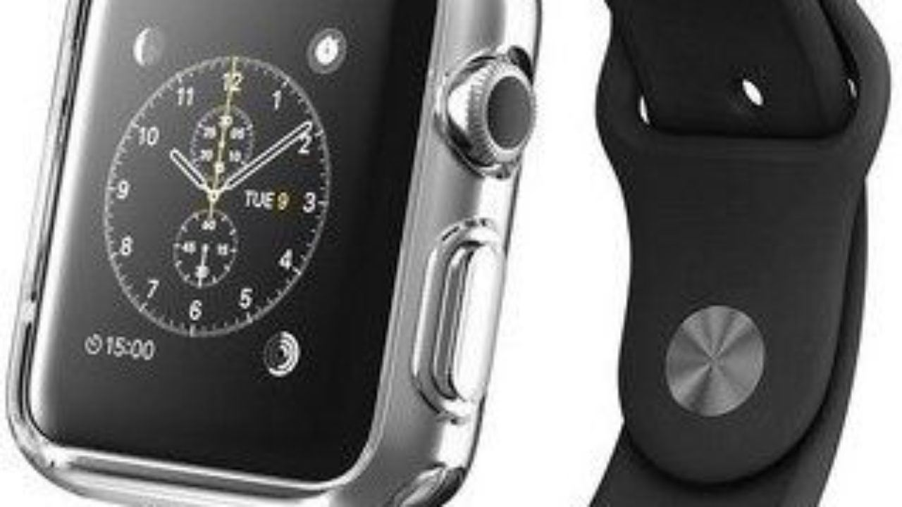 Apple Watch: How to Reset Sync Data Guidelines | iGotOffer