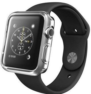 Apple Watch navigate apple watch