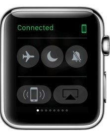Apple Watch Apple Pay Apple Watch Storage Apple watch glances
