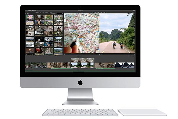 iMac (27-inch, Late 2015)