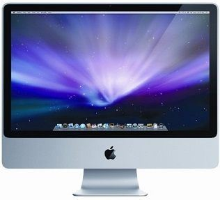 imac 2009 iMac Core i5 / 2.7 iMac Core i7 / 2.8