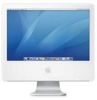 iMac 5G spotlight iMac Core 2 Duo 2.16 20-Inch