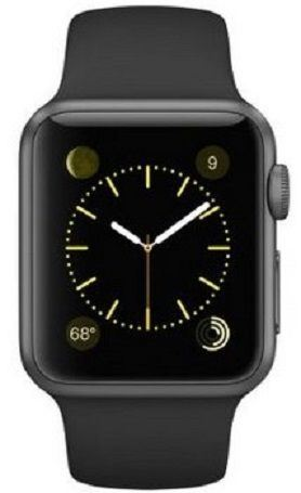 apple watch black screen automatic downloading Messages App Configuring sounds Calendar App