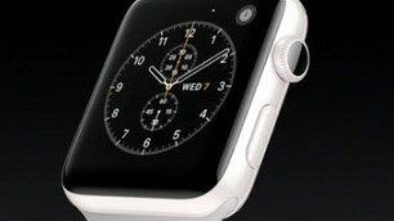 Apple Watch: How to Configure the Reminders App   iGotOffer