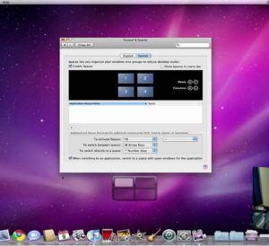 Mac Basics: Spaces, Exposé, Quick Look