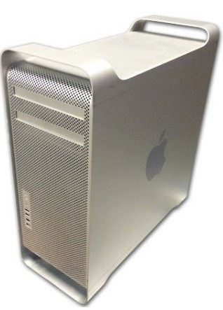 Mac Pro Eight Core 2.26