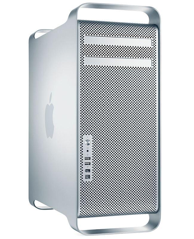 Apple Mac Pro 1st generation.