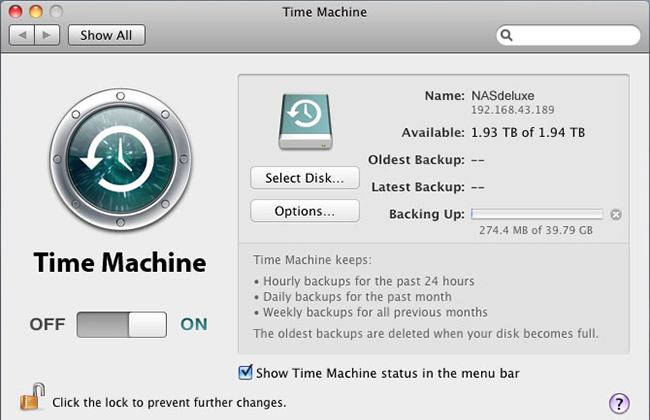 You Sell Old Mac Pro? Back It Up!