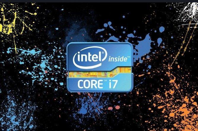 Intel Core intel processors