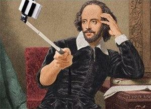 Shakespeare iPhone