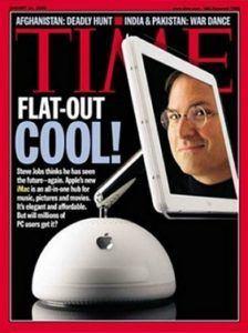 january 2002, Time