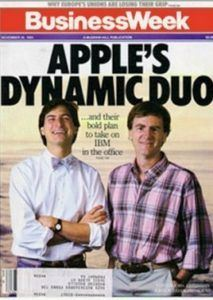 business week macintosh and ibm