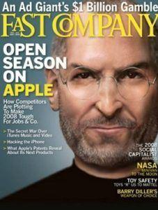fast company 2007