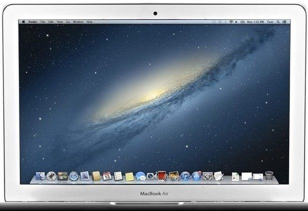 macbook air MacBook Air Core i5 1.6
