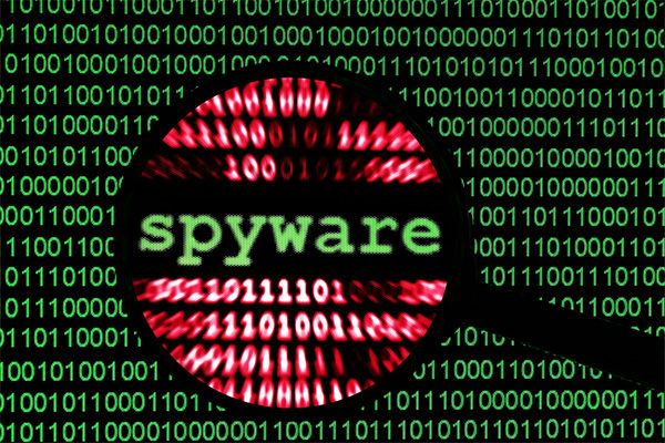 threats and protection spyware 600x400 - Online Security - Threats and Protection