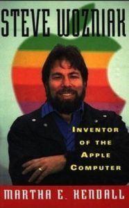 Steven Wozniak