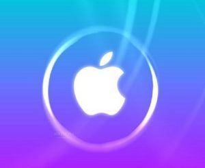 apple file system