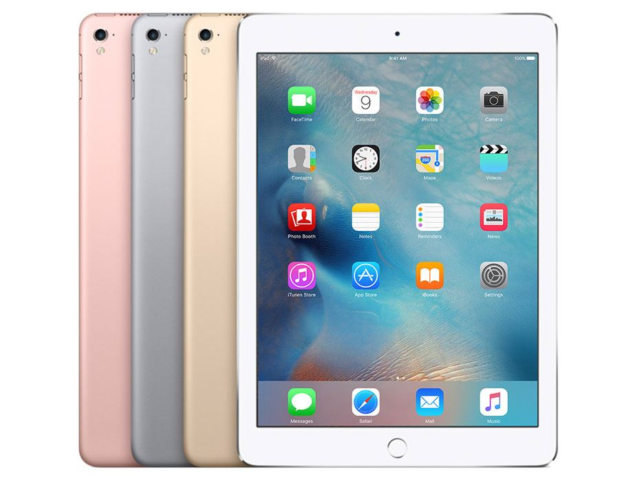 Apple iPad Pro 9.7-inch (2016)