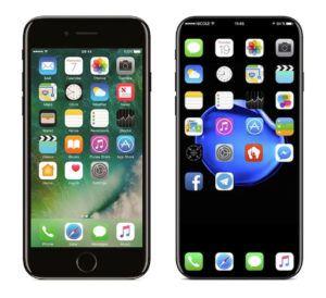 iPhone 8 Rumor Featured
