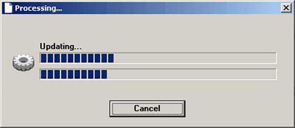 fake progress bar 600x260 - Useless Software for Mac and PC